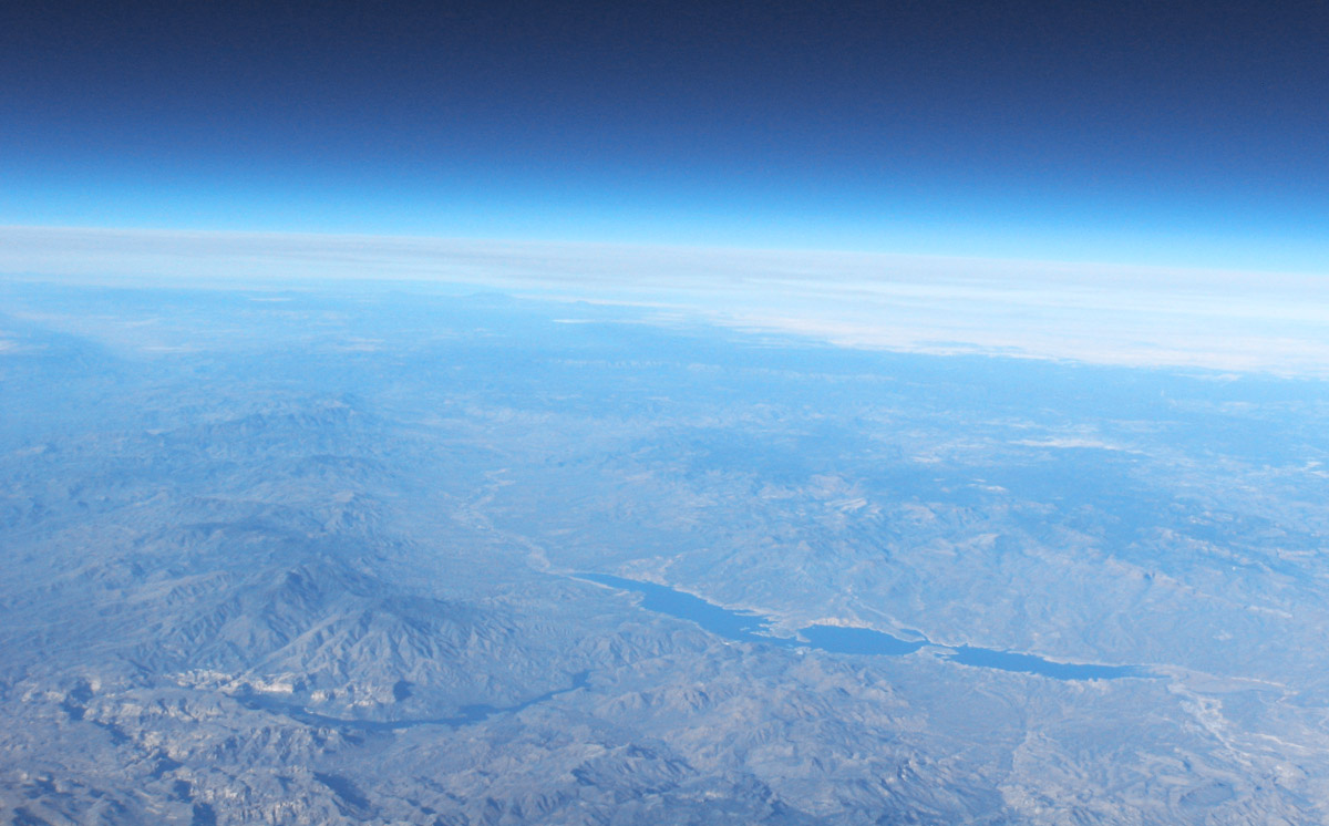 52000 feet roosevelt lake