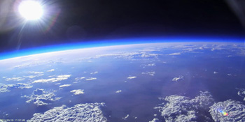 High-Altitude Ballooning (HAB)